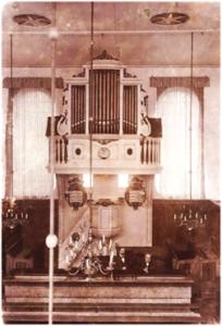 Orgel Vlissingen