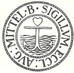 Zegel Middelburg