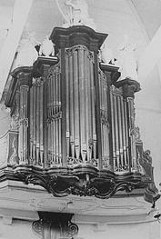 orgel zierikzee